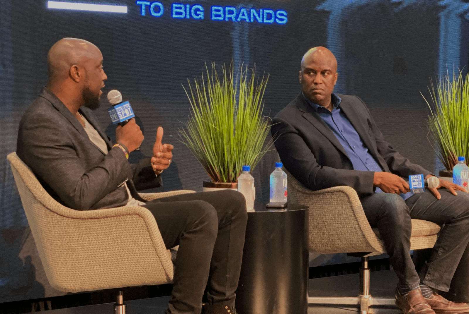 How to Provide Value to Big Brands