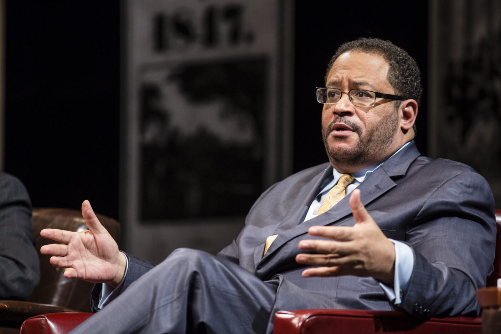 Fireside Chat with Michael Eric Dyson