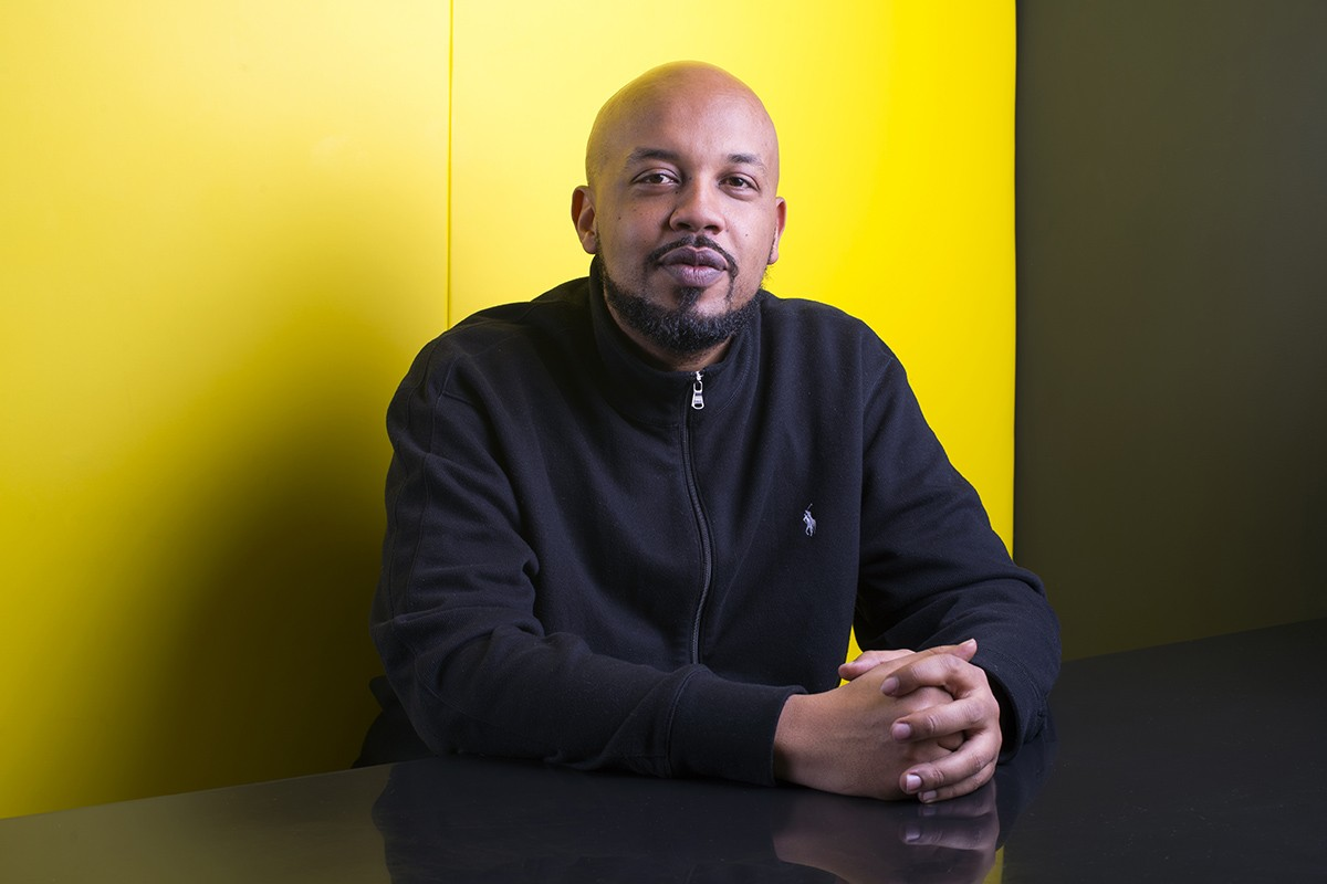 Maintaining Creativity with YouTube Music's Tuma Basa