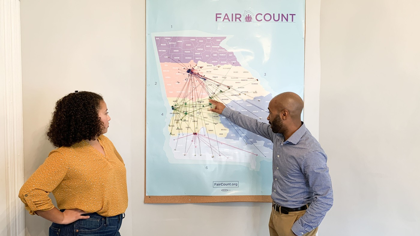 Why Your Participation in the 2020 Census Matters with Fair Count