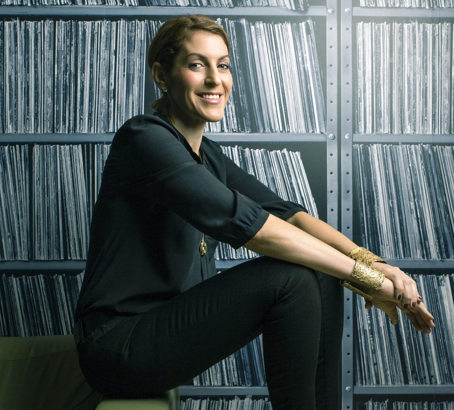 Women In Charge with Julie Greenwald, Atlantic Records