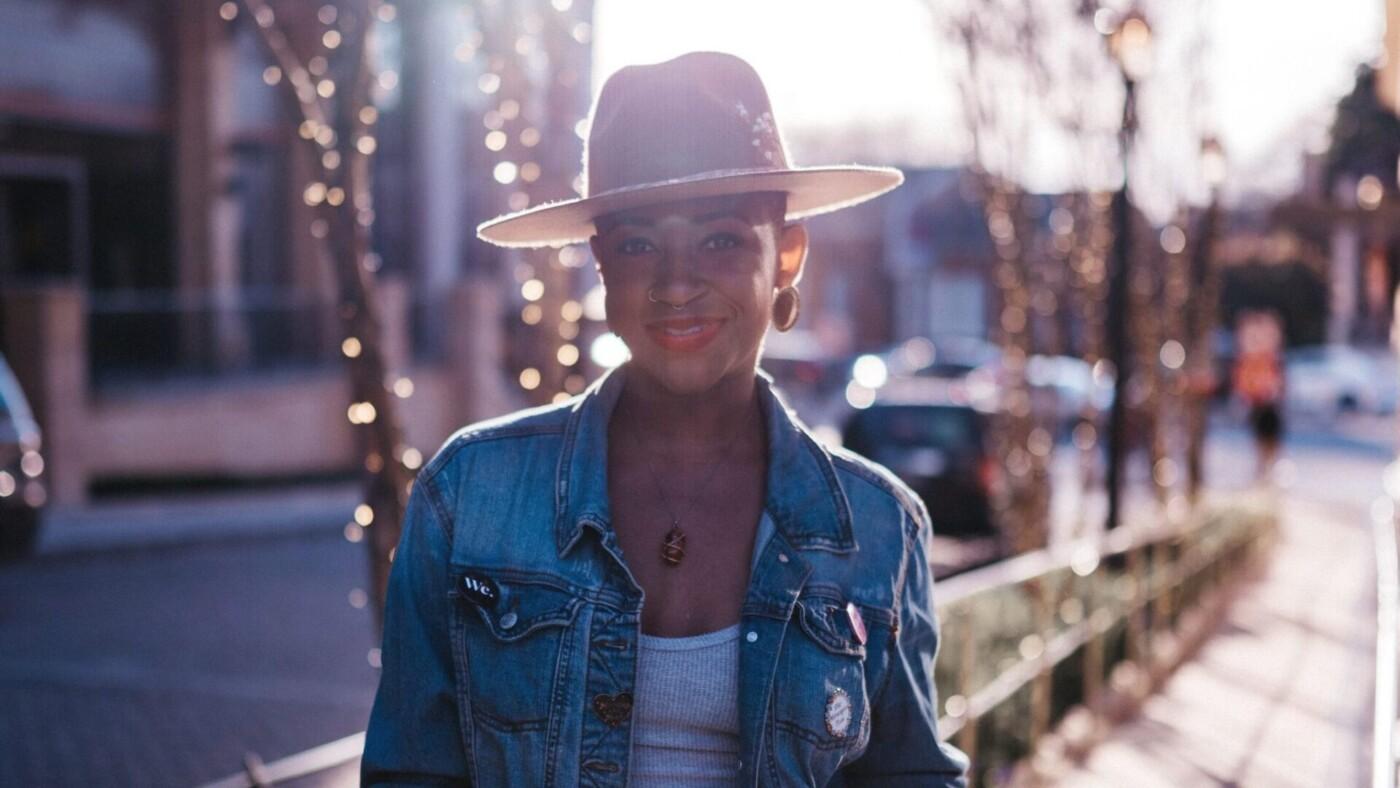 Spot On: Jasmine Wilde