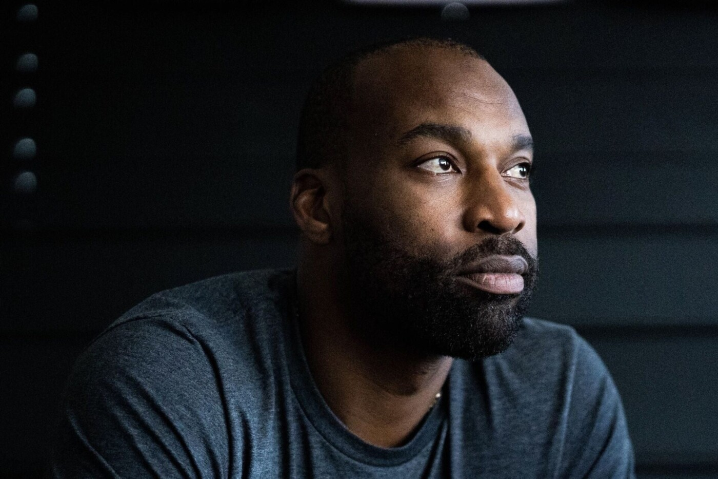 Fireside Chat with Baron Davis