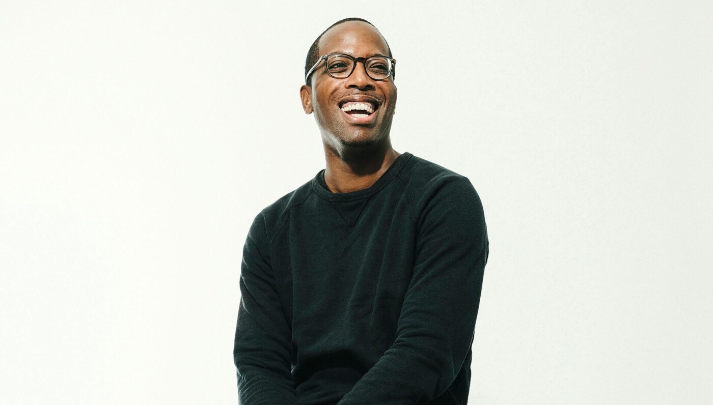 Entrepreneurship is a Journey with Tristan Walker