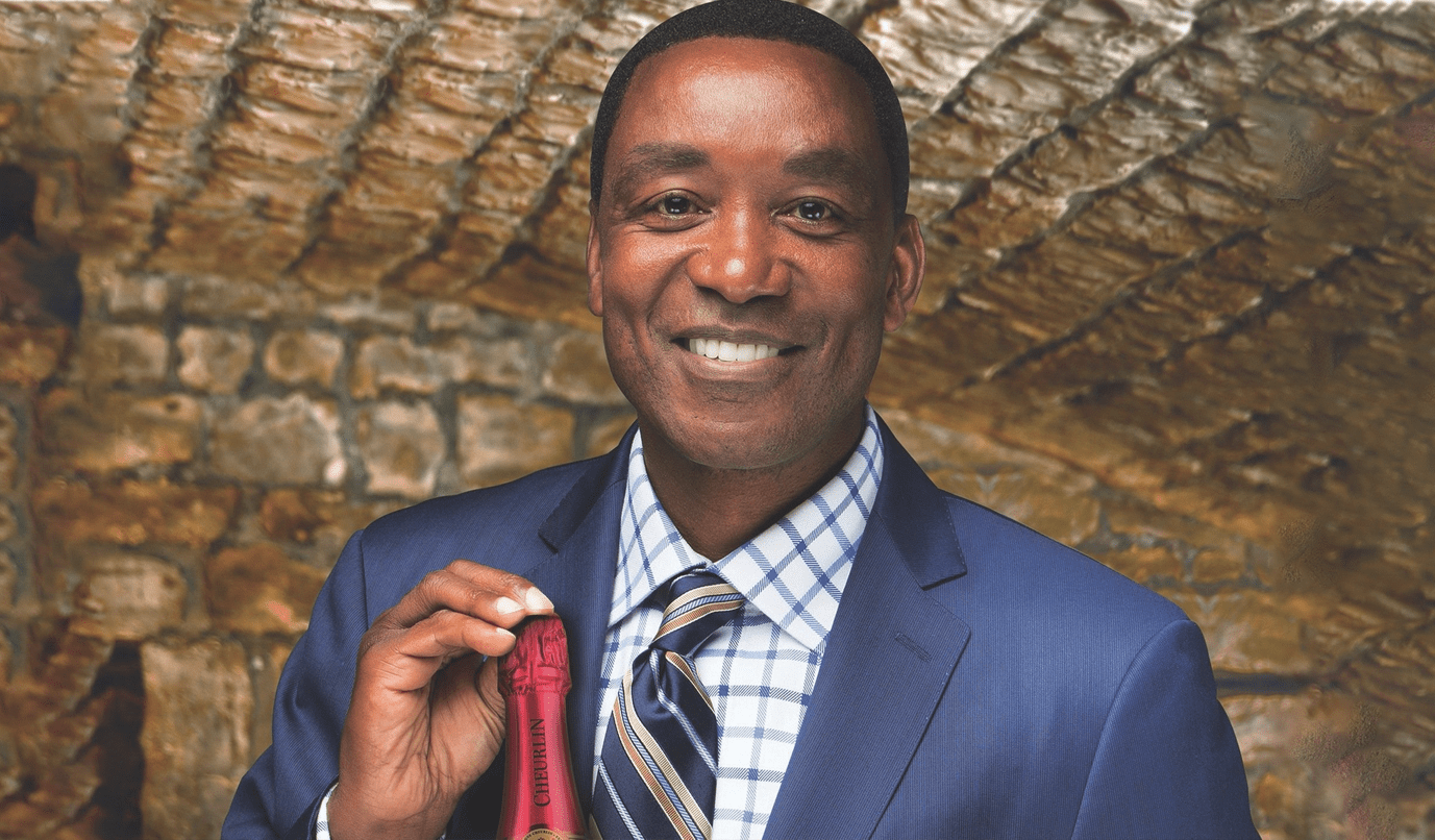 Changing the Game with Isiah Thomas
