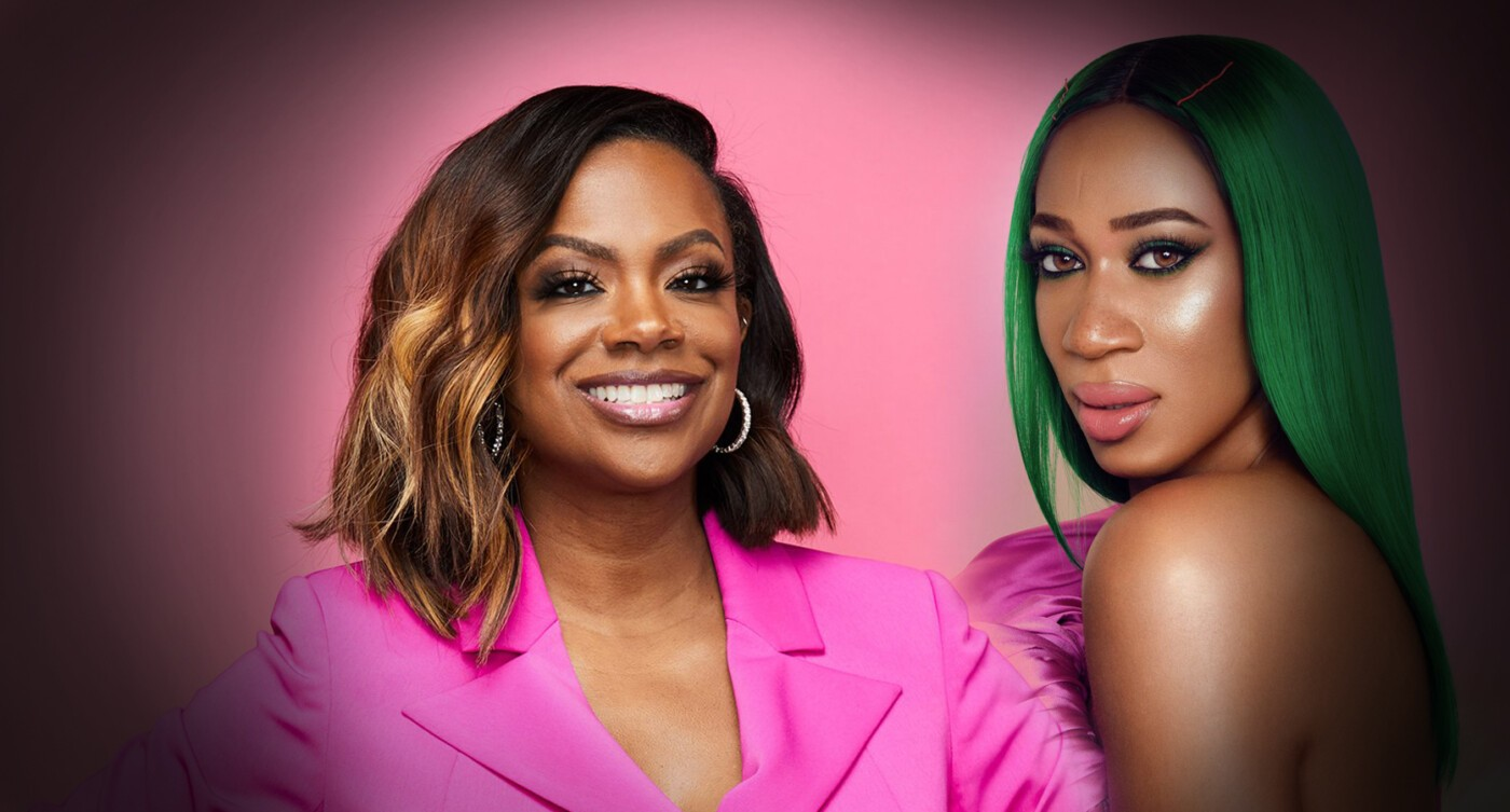 Heart to Heart with Kandi Burruss & Mila Jam