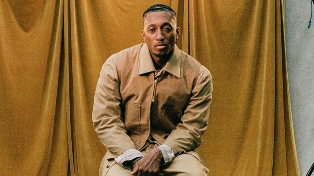Road to Restoration with Lecrae