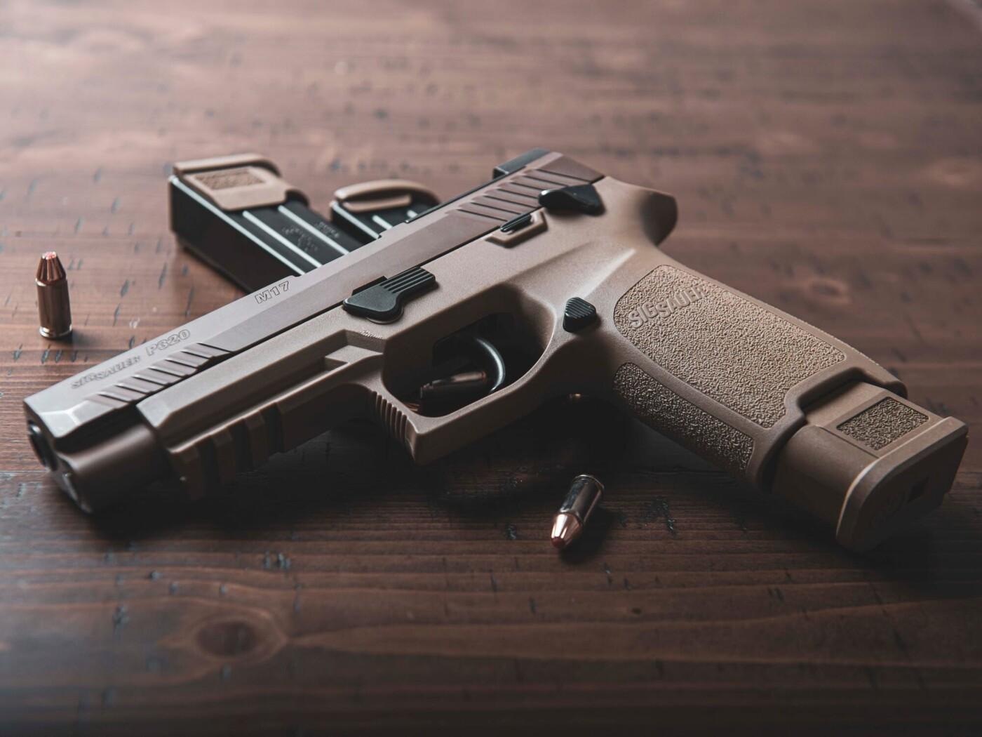 No Trespassing: Black Gun Ownership