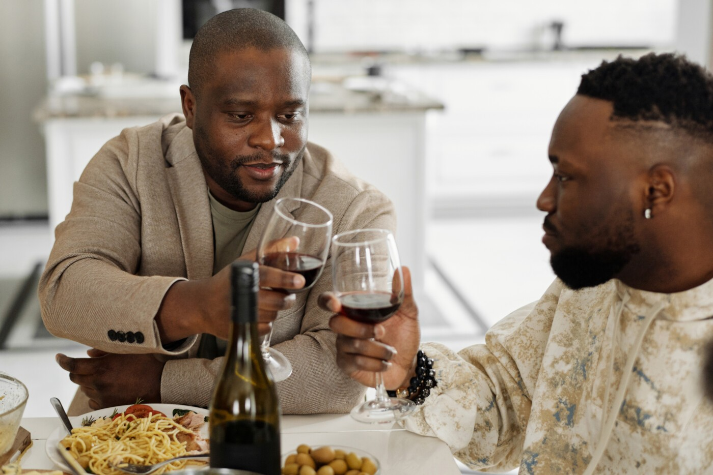 Black Men Impacting the Wine Industry