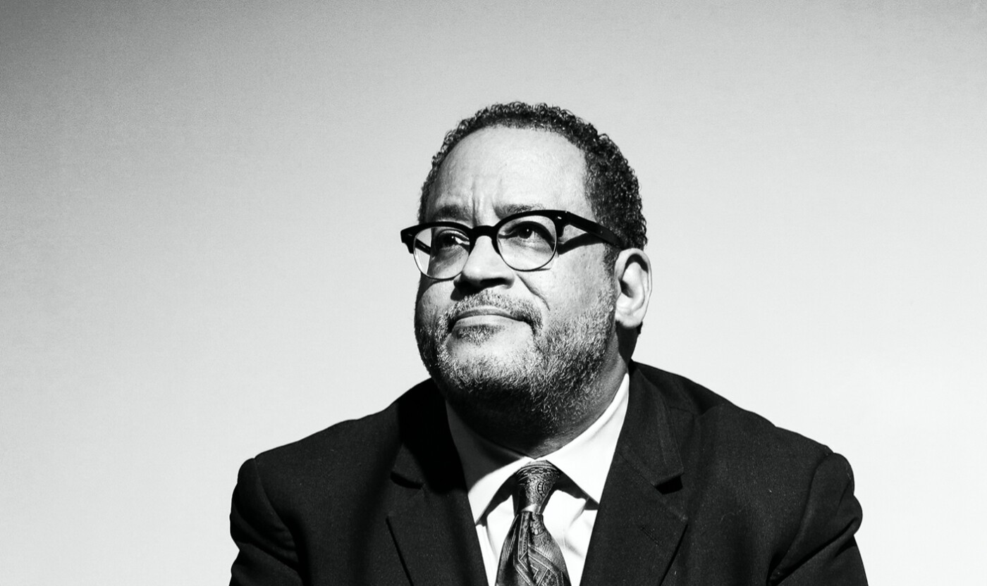 Long Time Coming with Michael Eric Dyson