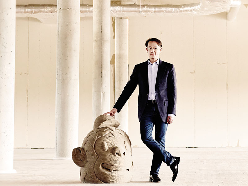 From Side Hustle to World's Leading Email Marketing Platform: A Conversation with the CEO of Mailchimp