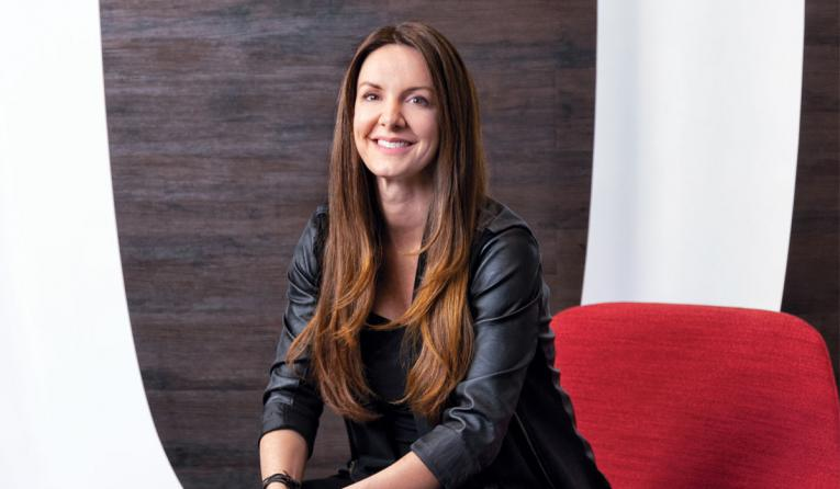 Lessons in Leadership with Kat Cole