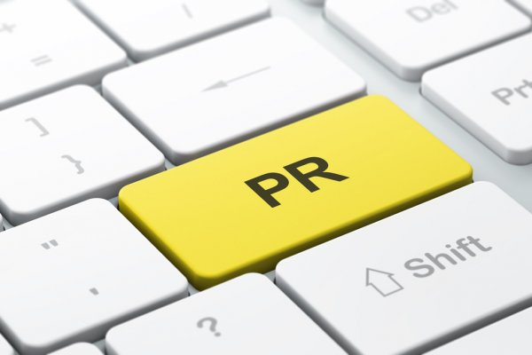 How PR Really Works