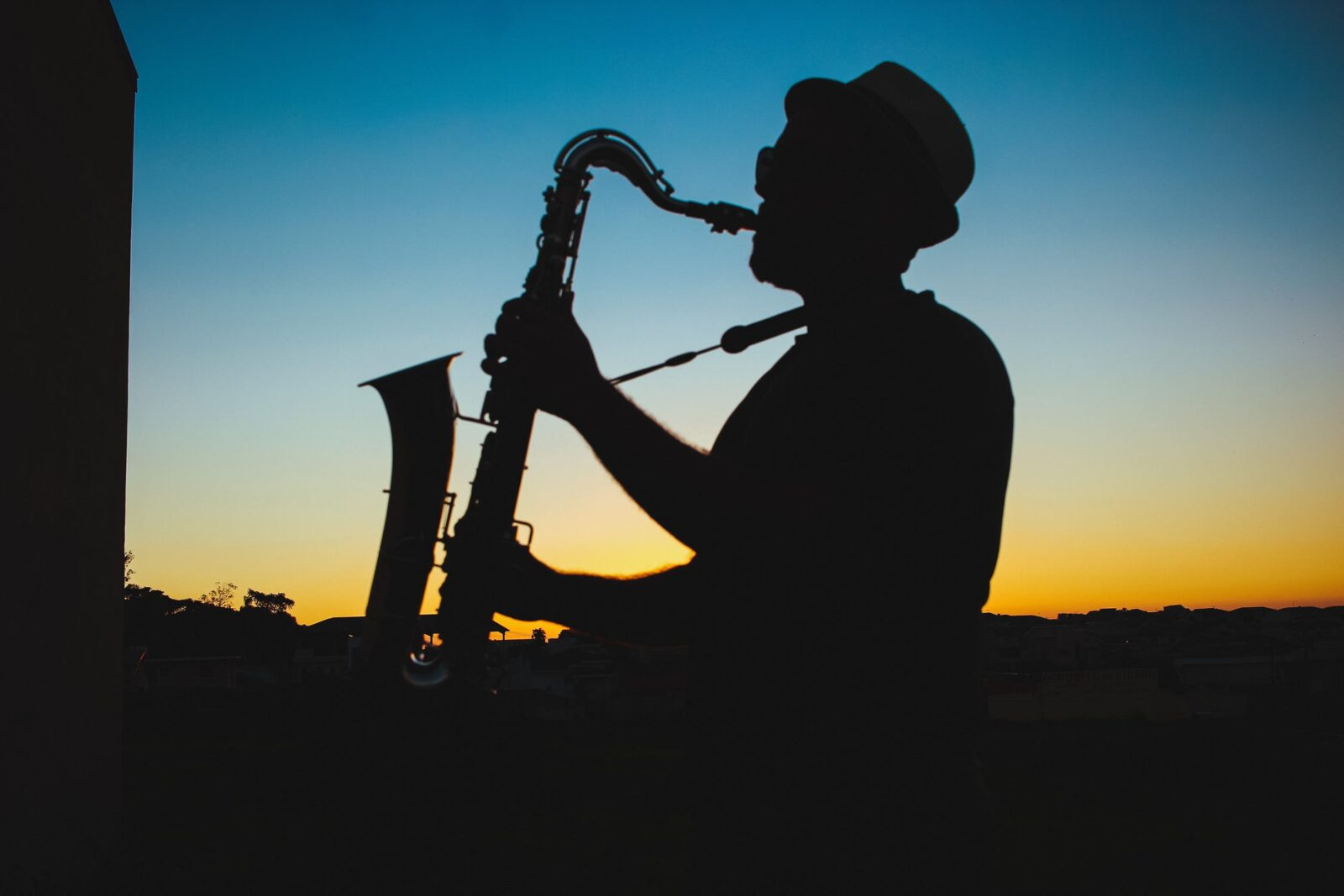 Deeply Rooted: Jazz in the City