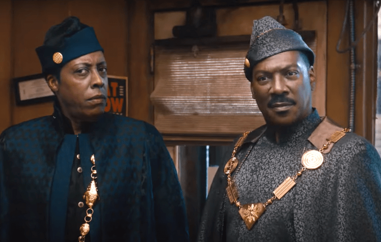Coming to America: A Conversation about the Film