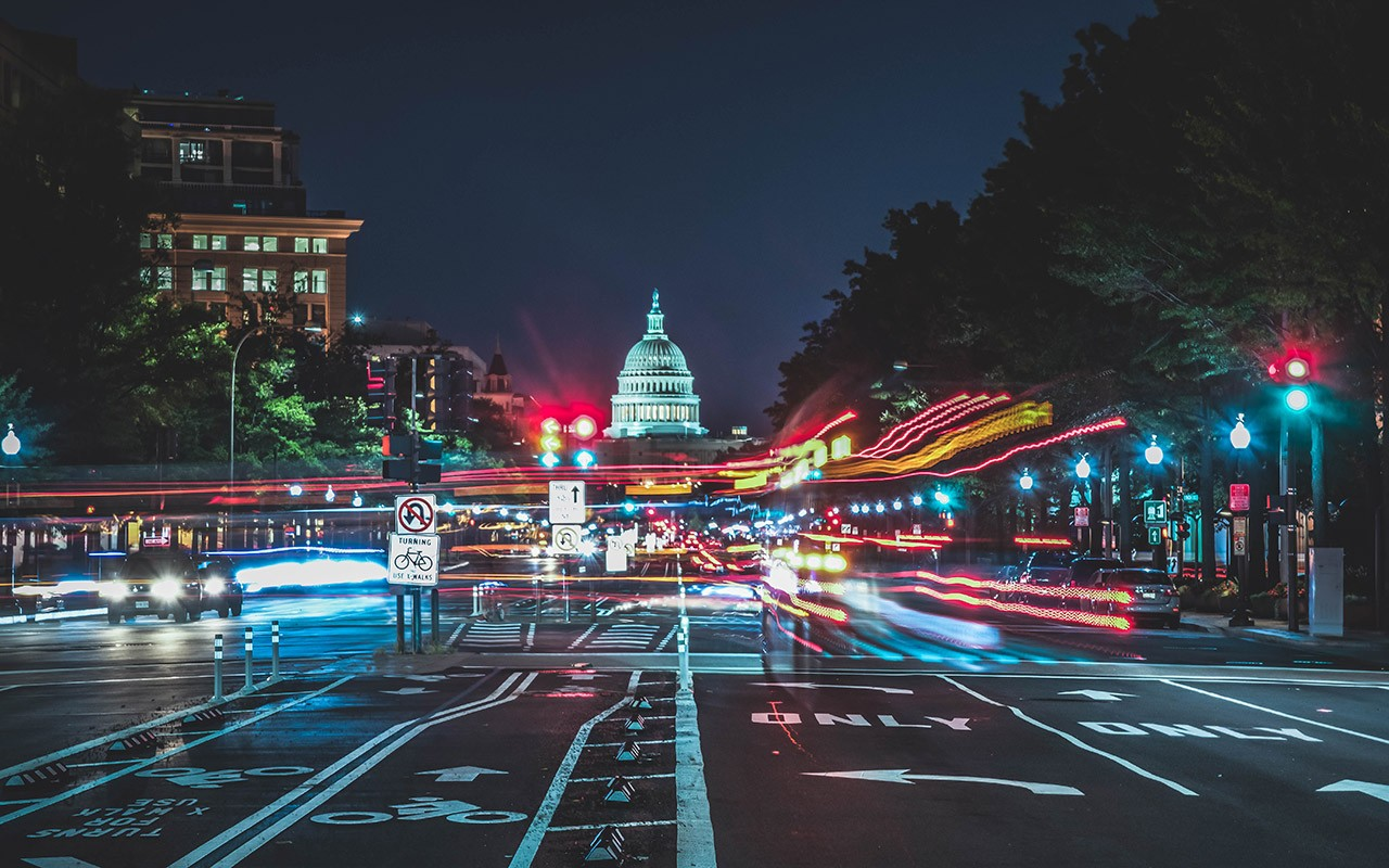Deeply Rooted: DC Nightlife