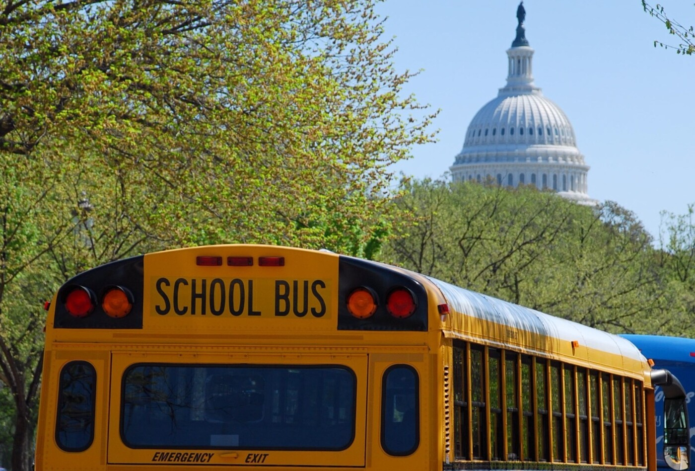 Deeply Rooted: A Conversation on DMV School Systems