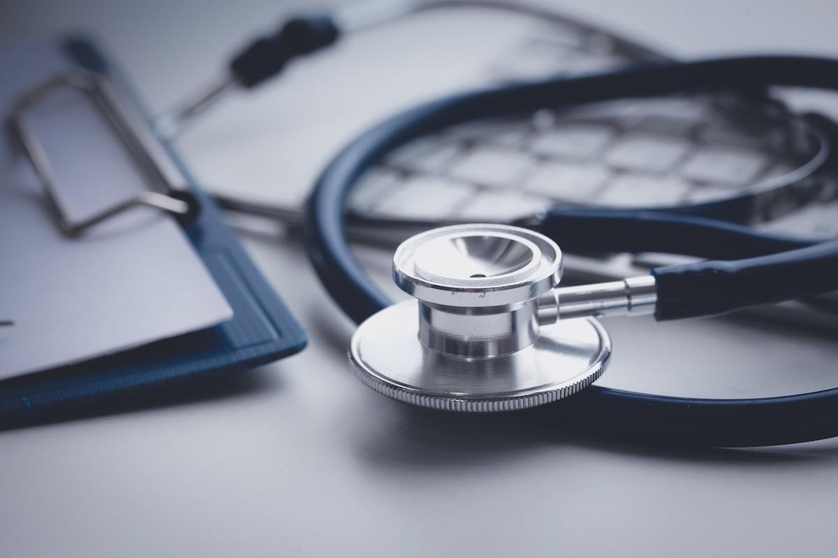 TGS Health Care Webinar