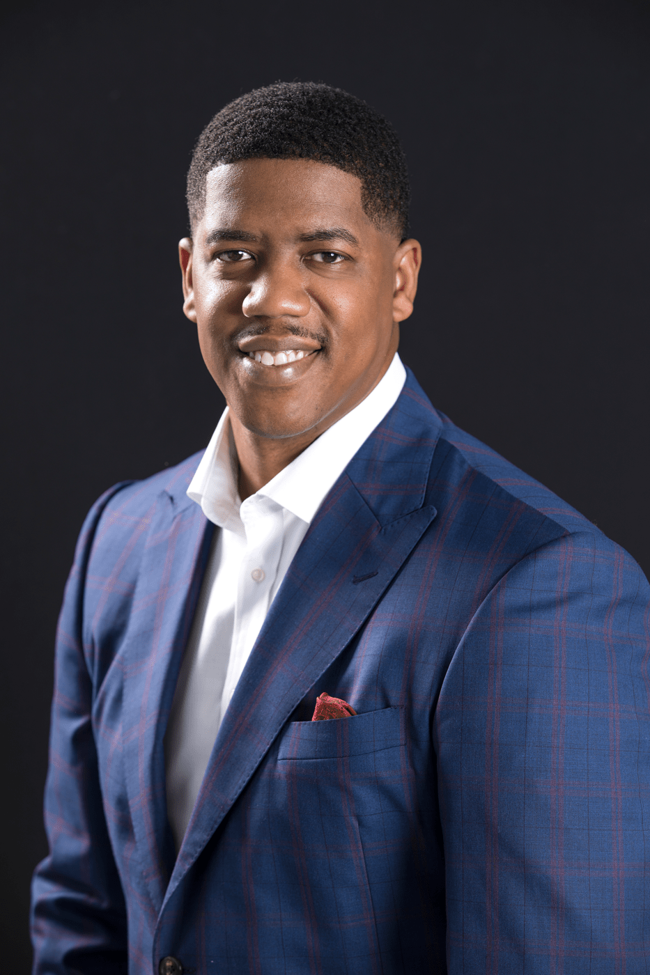 Lessons in Leadership with Jamael Hester