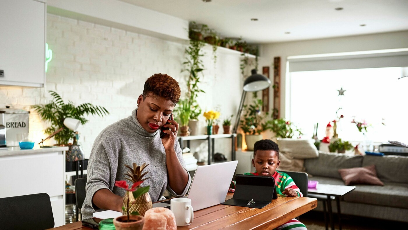 The Future of Working from Home