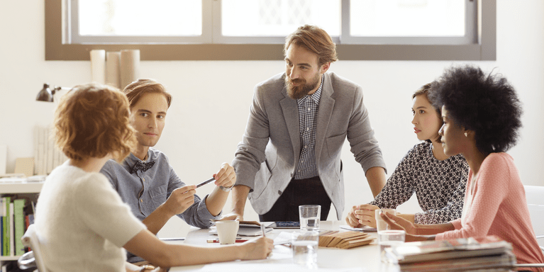 Minority Report: Office Politics Panel