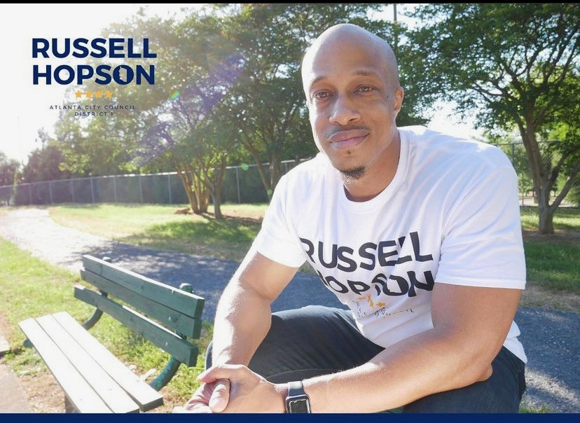 Politics for Breakfast with Russell Hopson